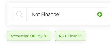 Type of Freelancers on ZipRecruiter