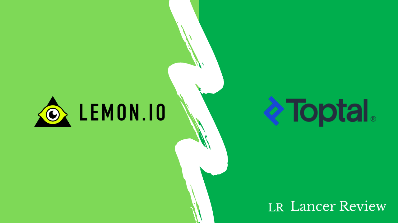 Lemon.io vs Toptal