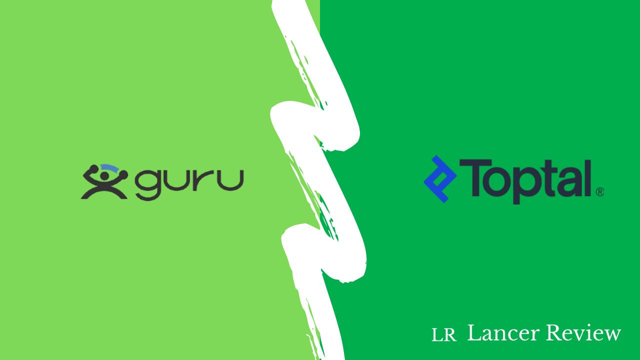 Guru vs Toptal