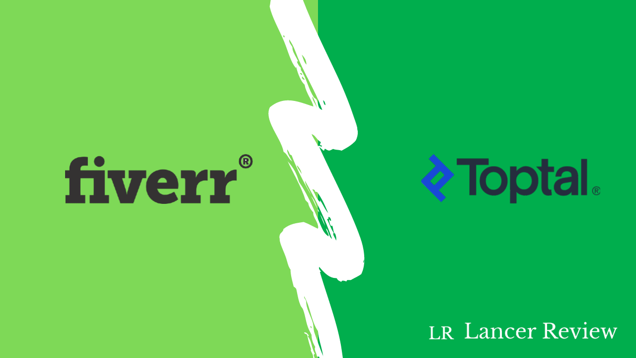 Fiverr vs Toptal