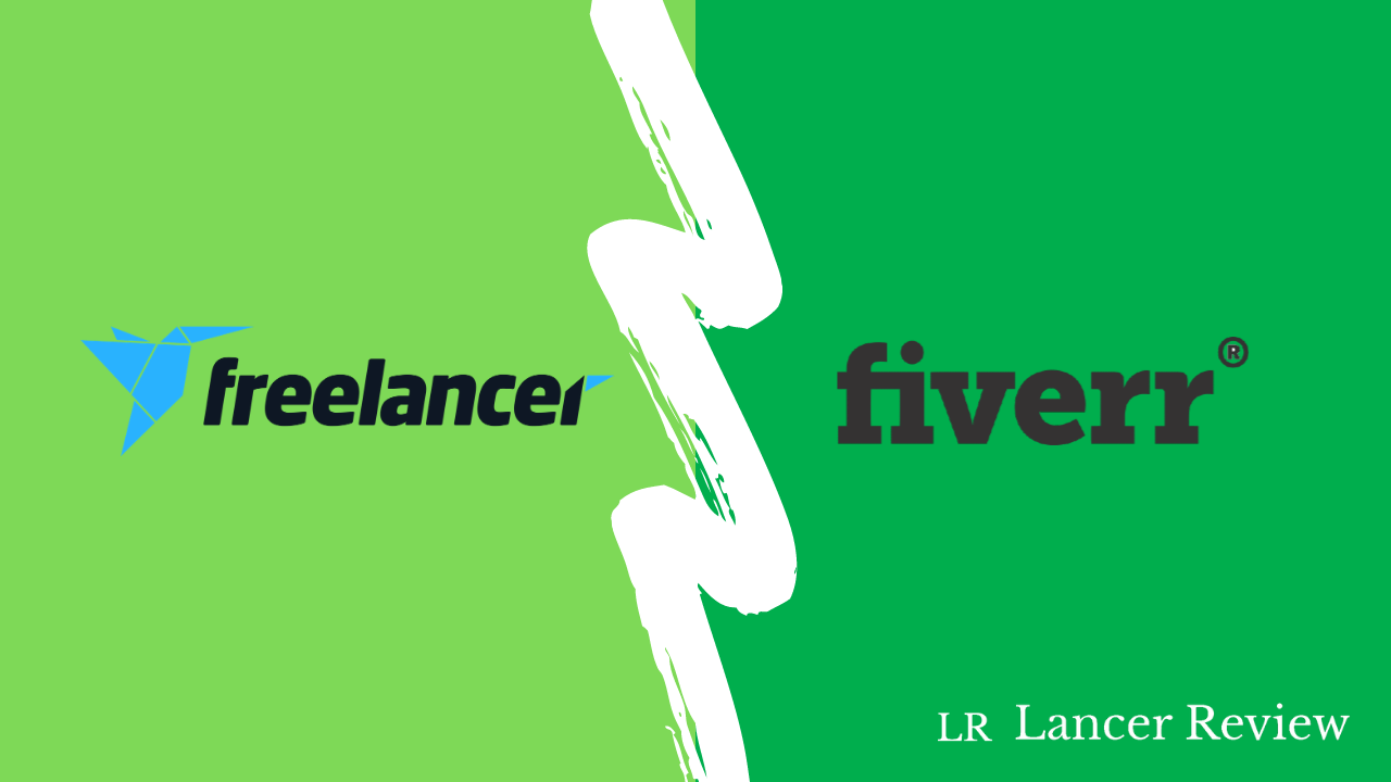 Freelancer vs Fiverr