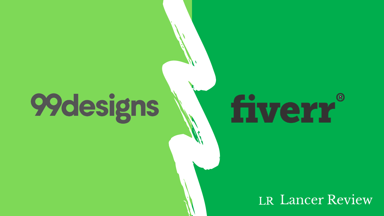 99Designs vs Fiverr