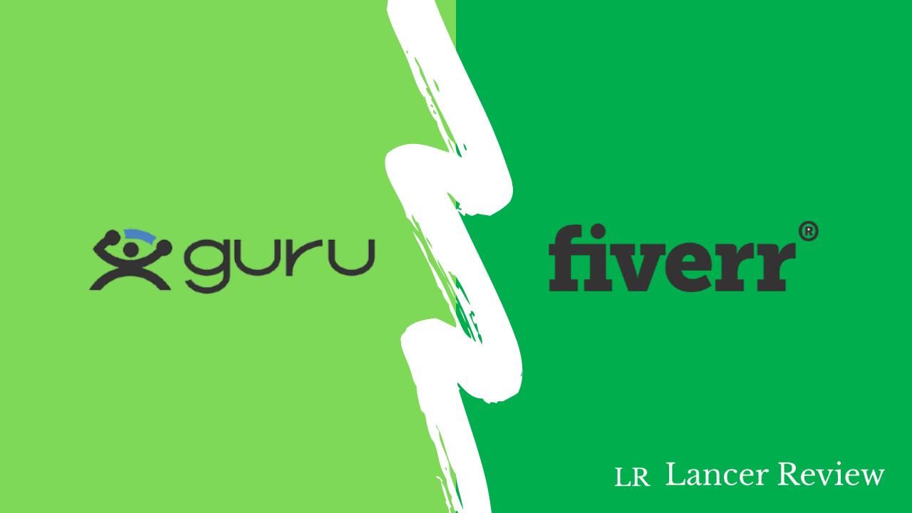 Guru vs Fiverr
