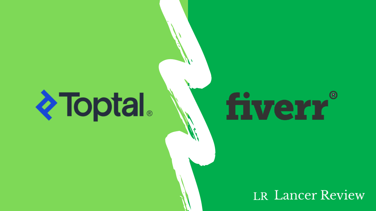 Toptal vs Fiverr