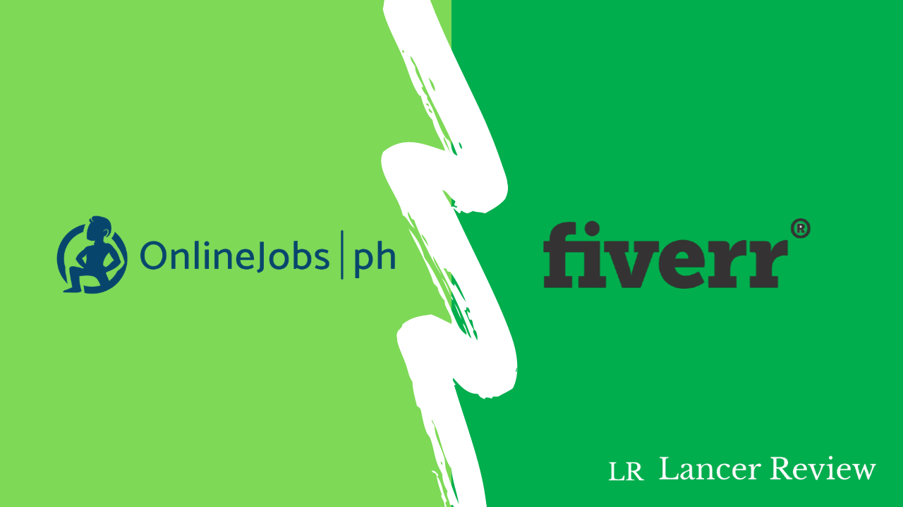 OnlineJobs.ph vs Fiverr