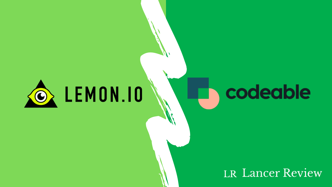 Lemon.io vs Codeable