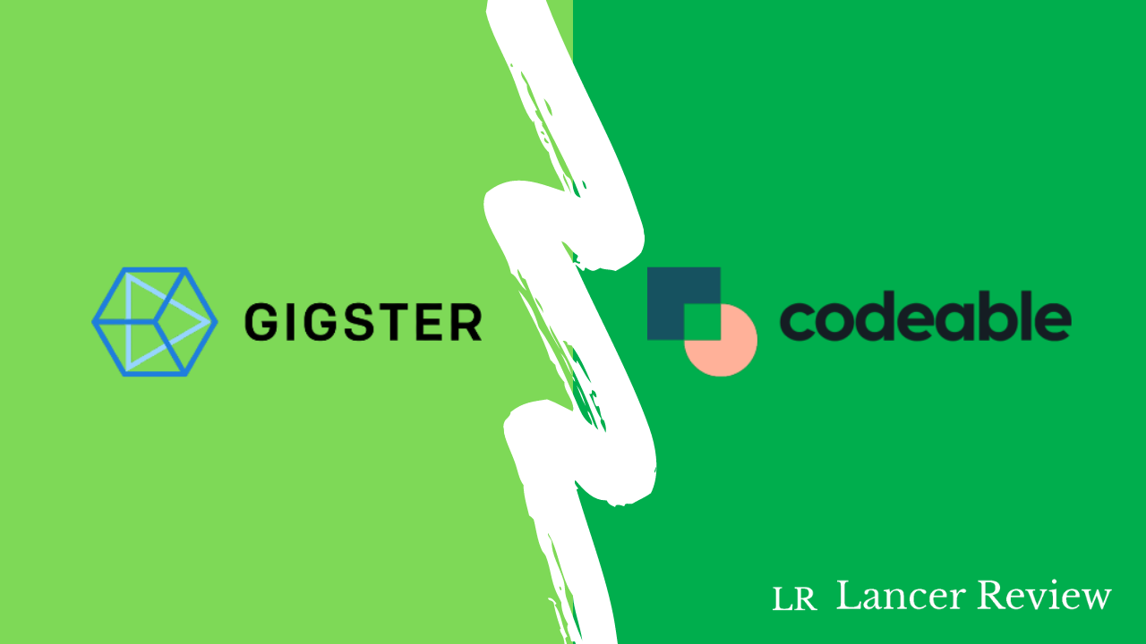 Gigster vs. Codeable
