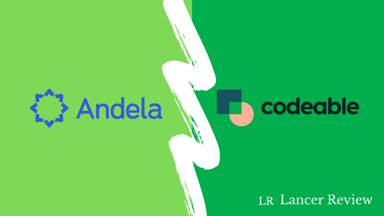 Andela vs Codeable