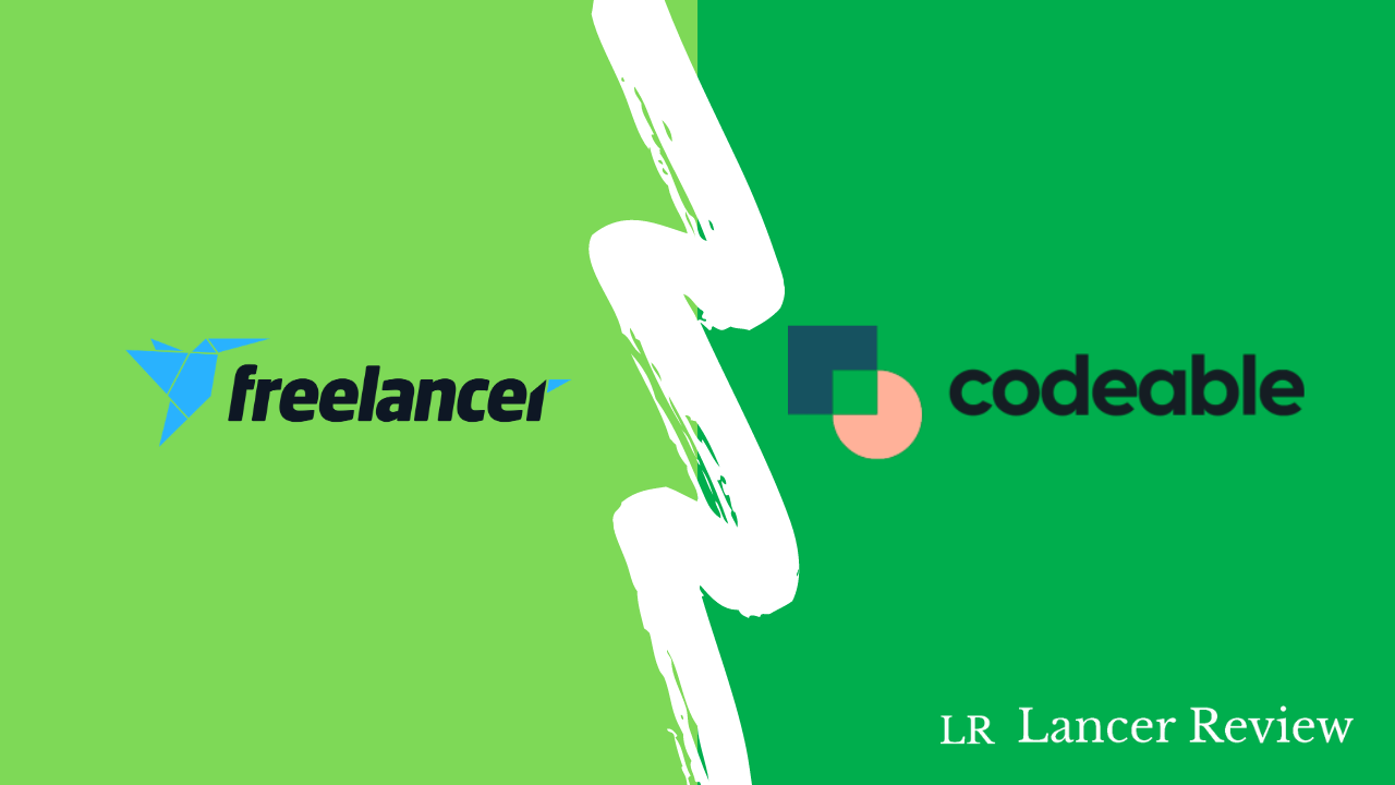 Freelancer vs Codeable