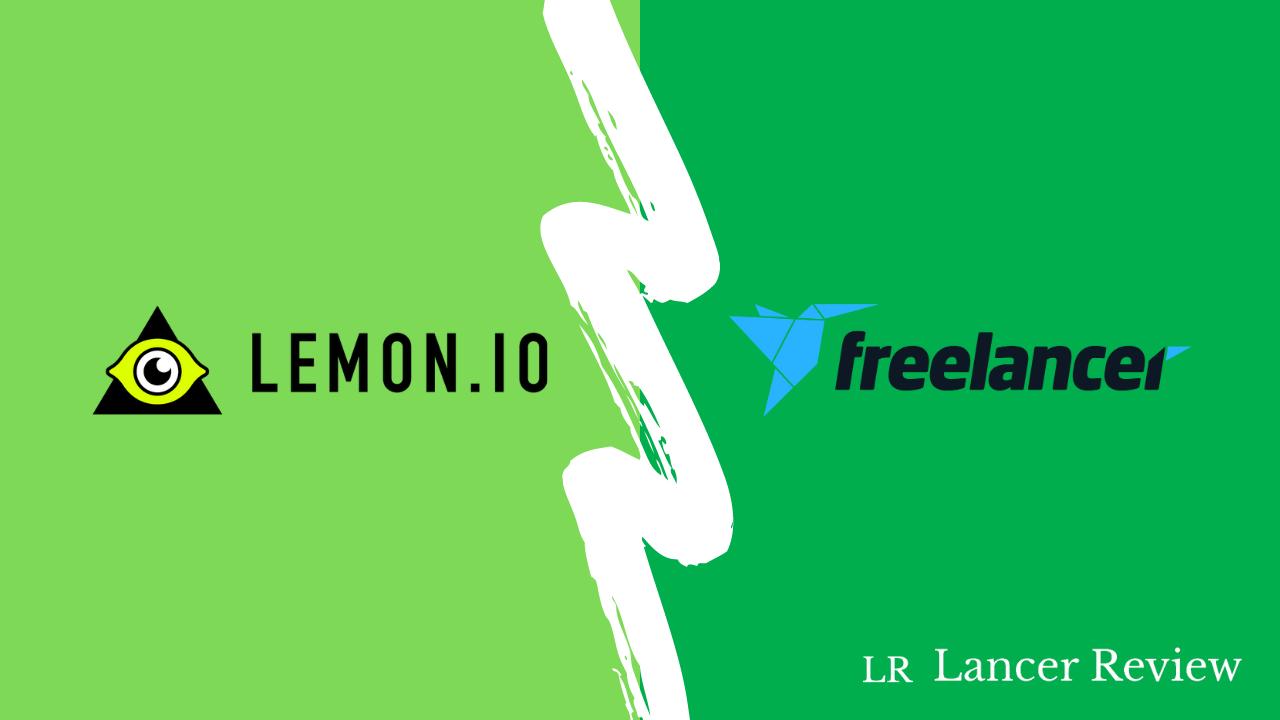 Lemon vs Freelancer
