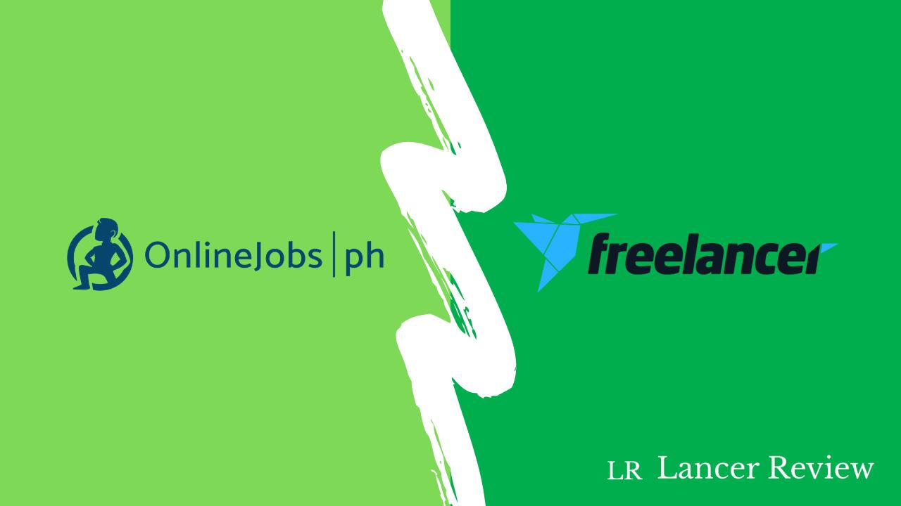 OnlineJobs.ph vs Freelancer