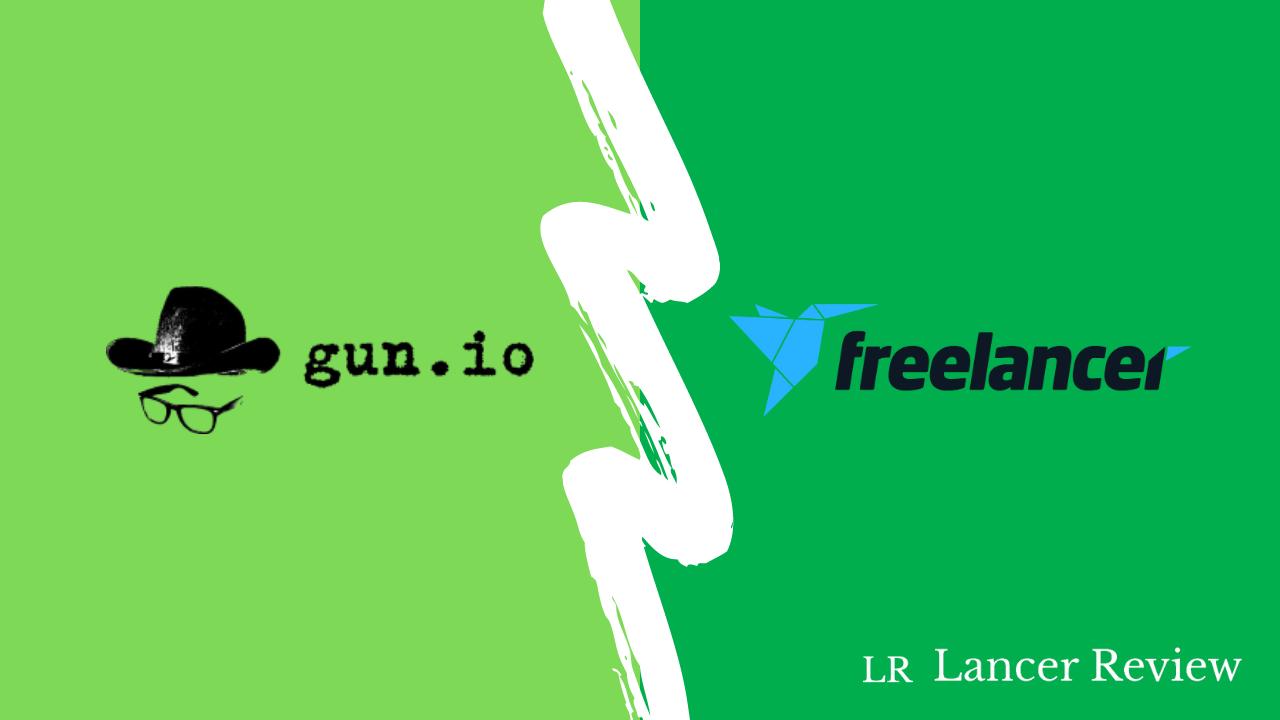 Gun.io vs Freelancer