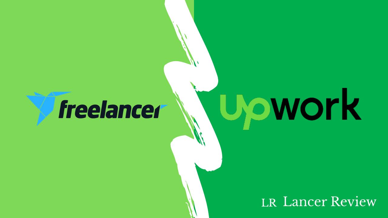 Freelancer vs Upwork