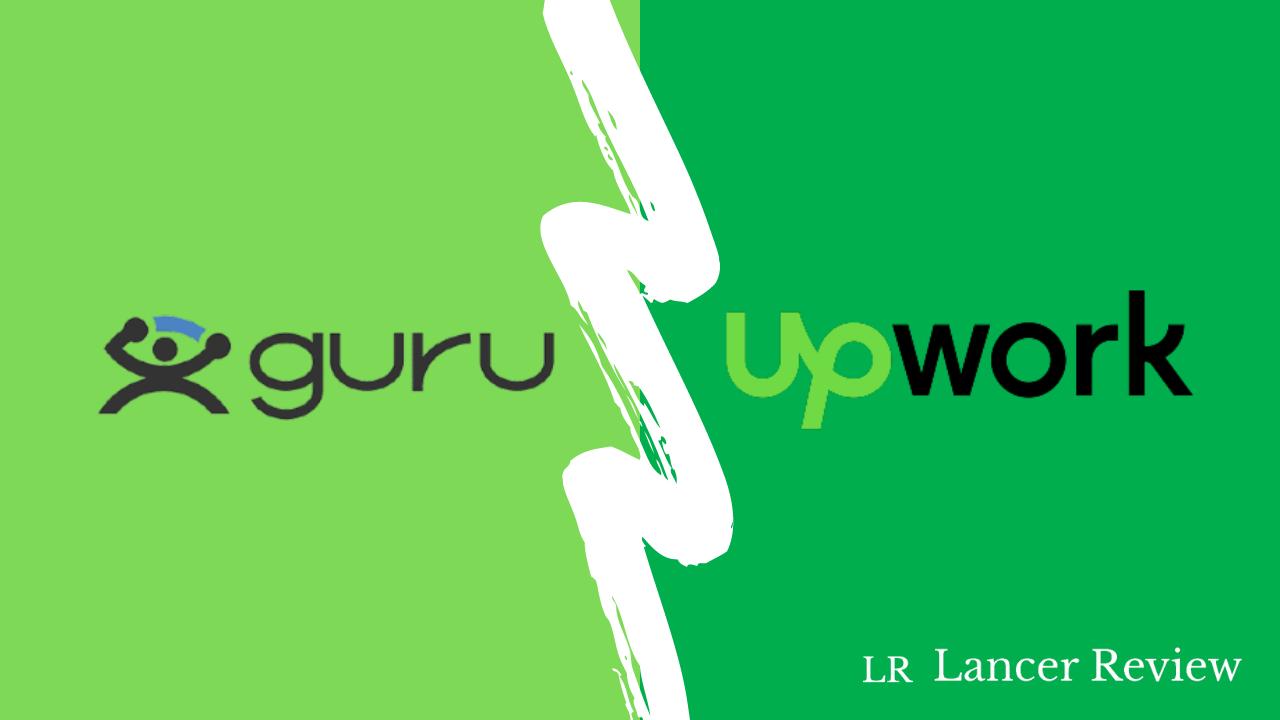Guru vs Upwork