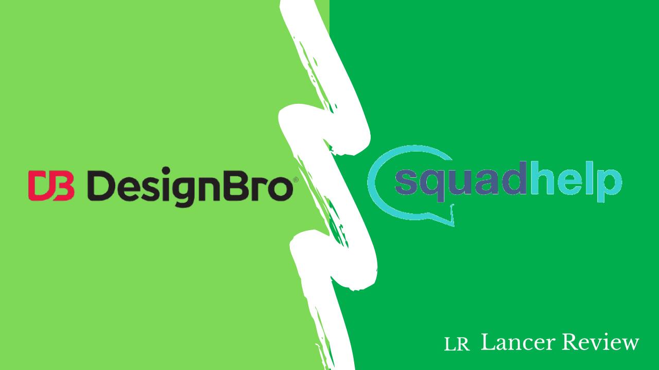 DesignBro vs Squadhelp