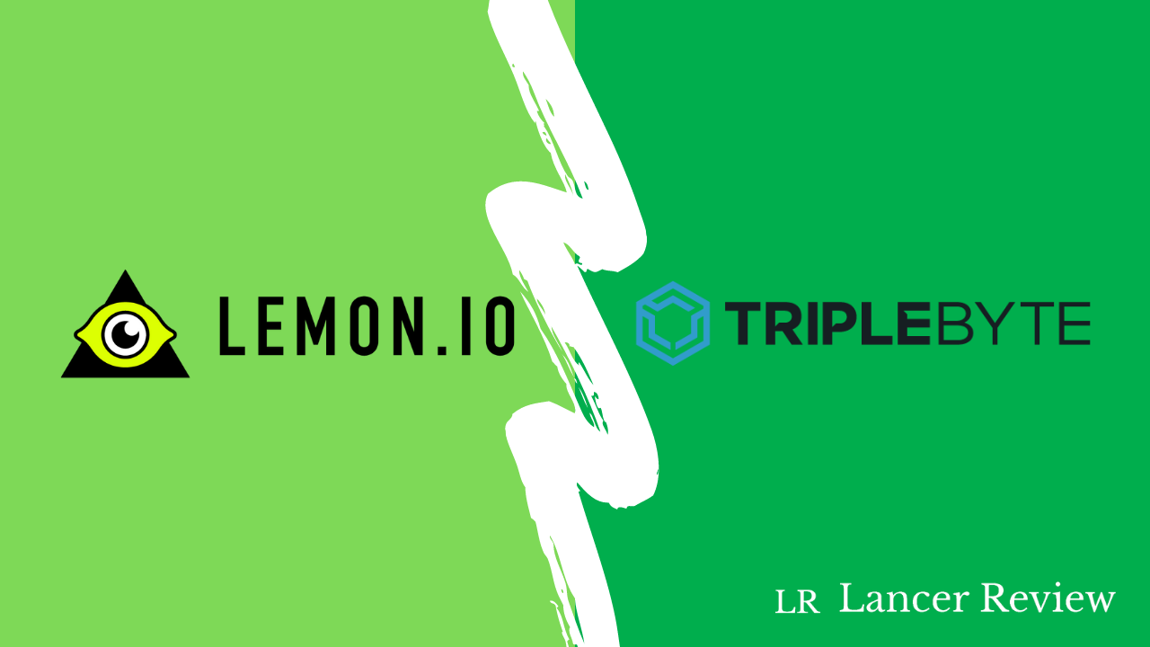 Lemon.io vs. Triplebyte