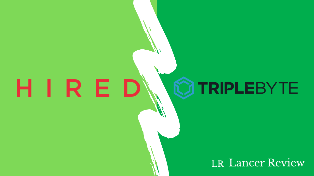 Hired vs. Triplebyte