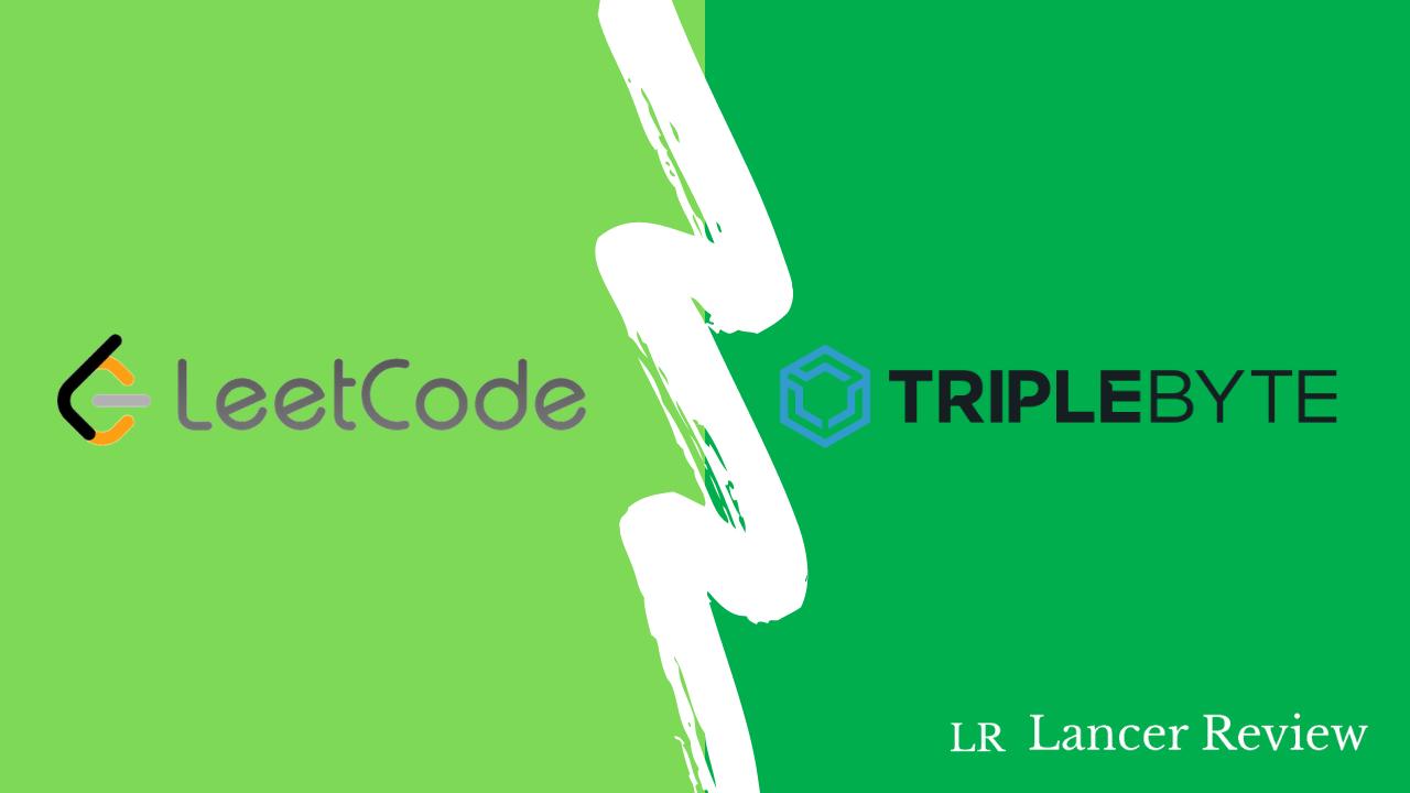 LeetCode vs. Triplebyte
