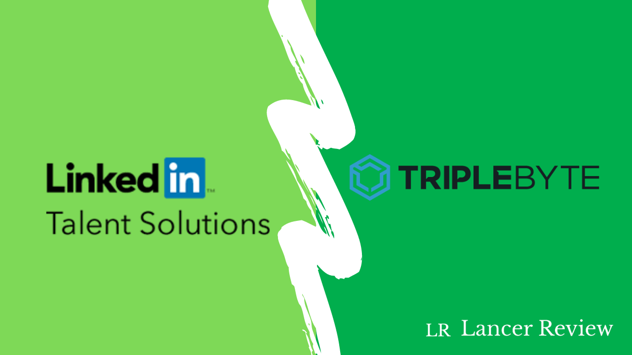 LinkedIn Recruiter vs Triplebyte