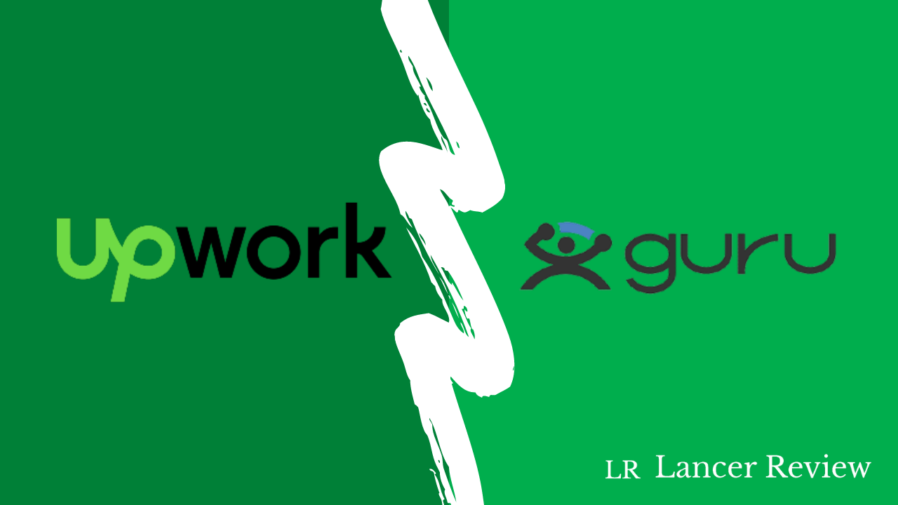 Upwork vs. Guru