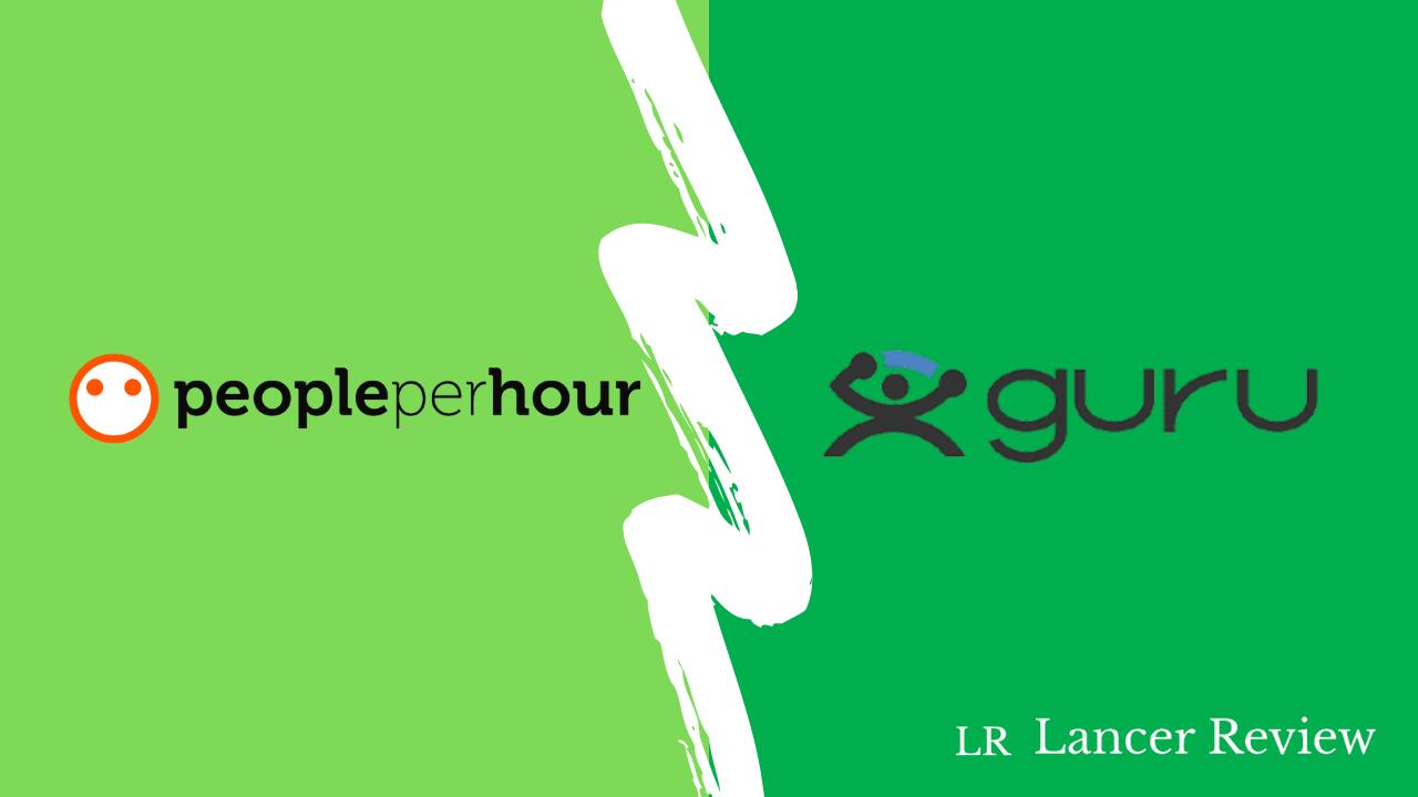 PeoplePerHour vs. Guru