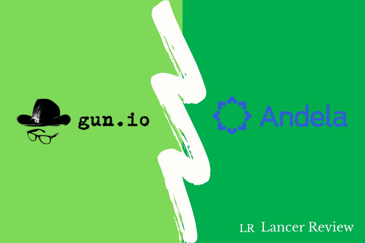 Gun.io vs Andela