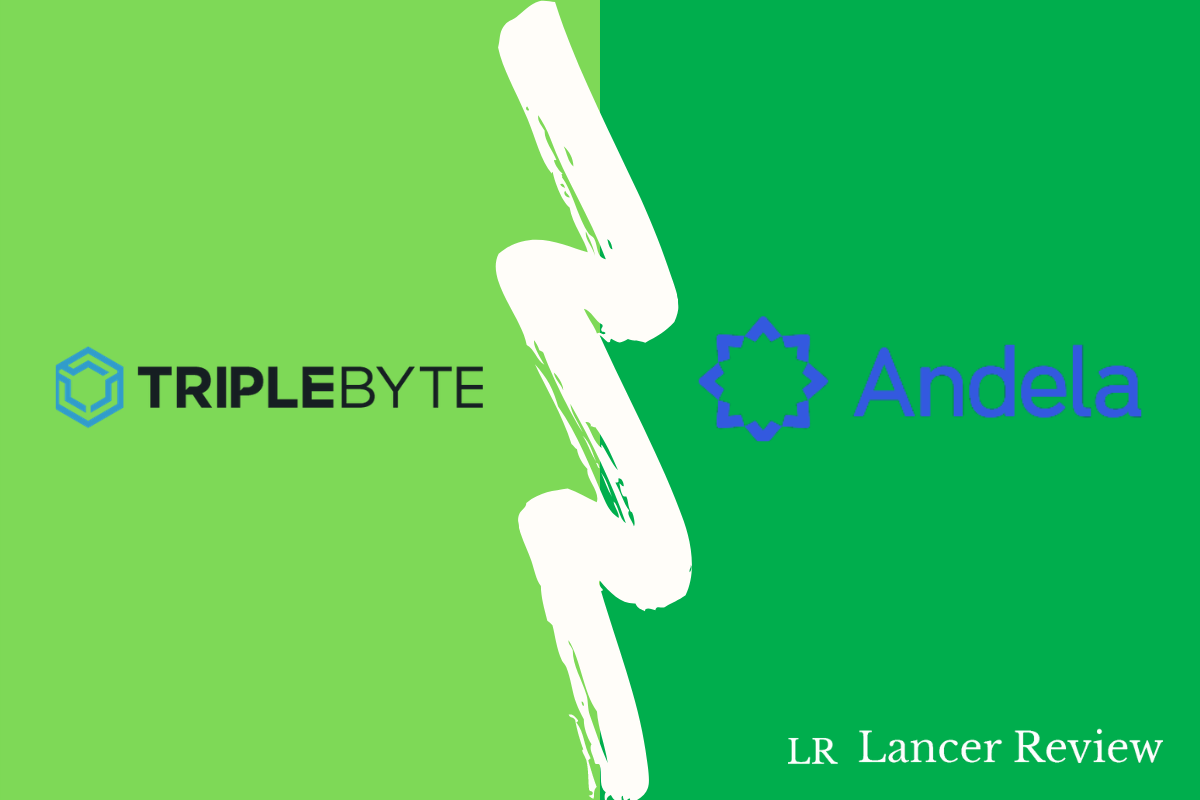 TripleByte vs Andela
