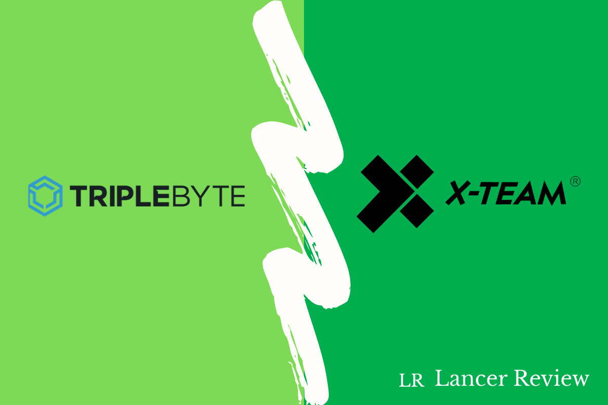 Triplebyte vs X-Team