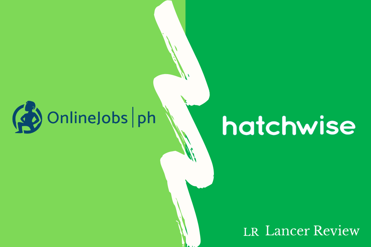 OnlineJobs.ph vs Hatchwise