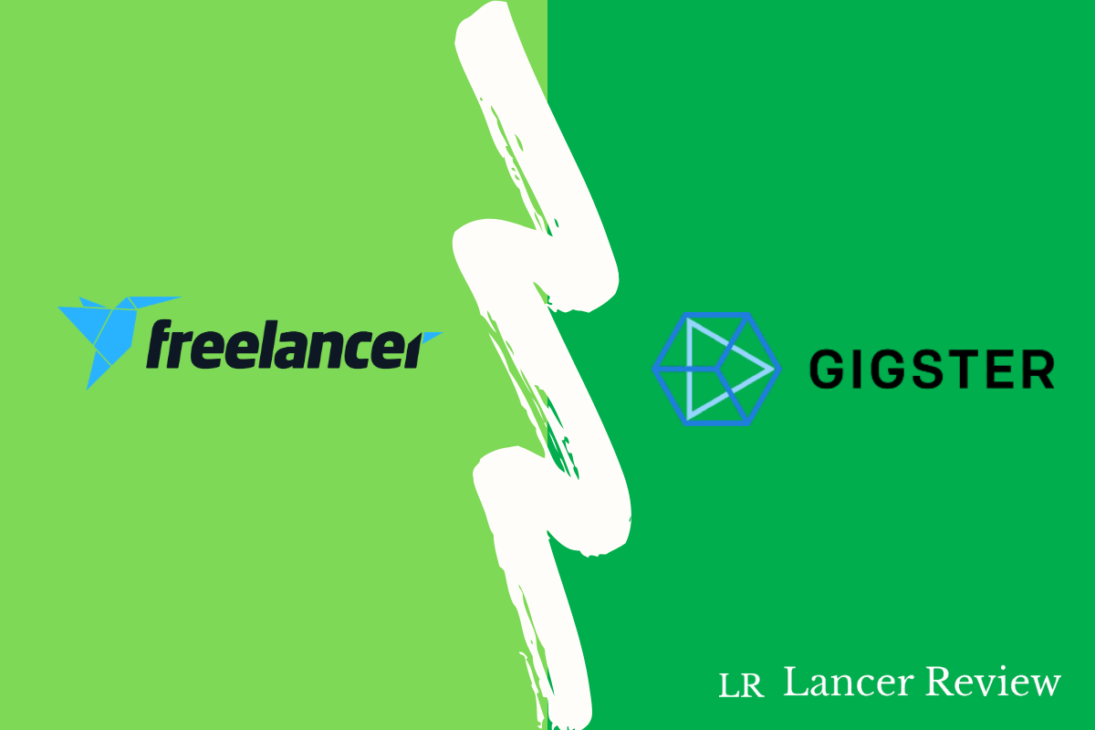 Freelancer.com vs Gigster
