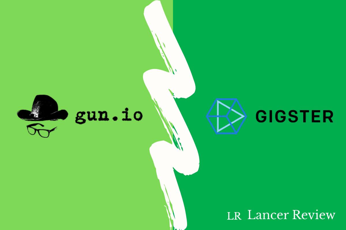 Gun.io vs Gigster