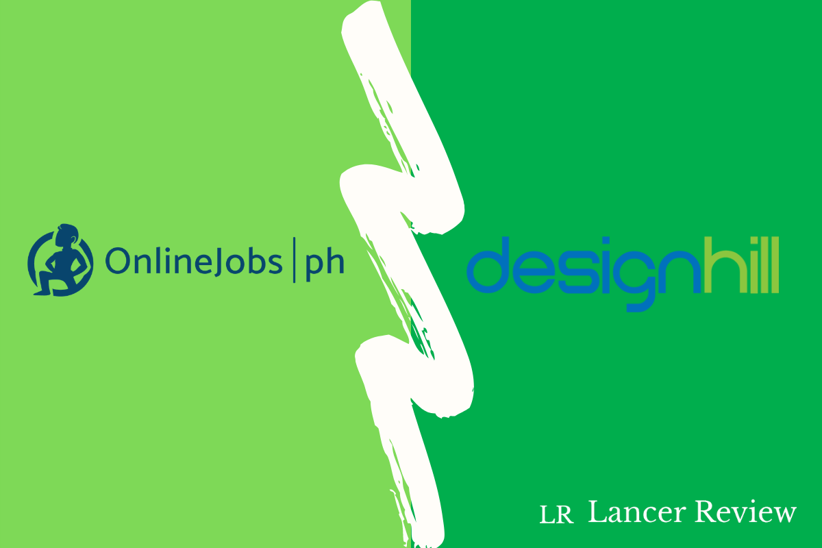 OnlineJobs.ph vs Designhill