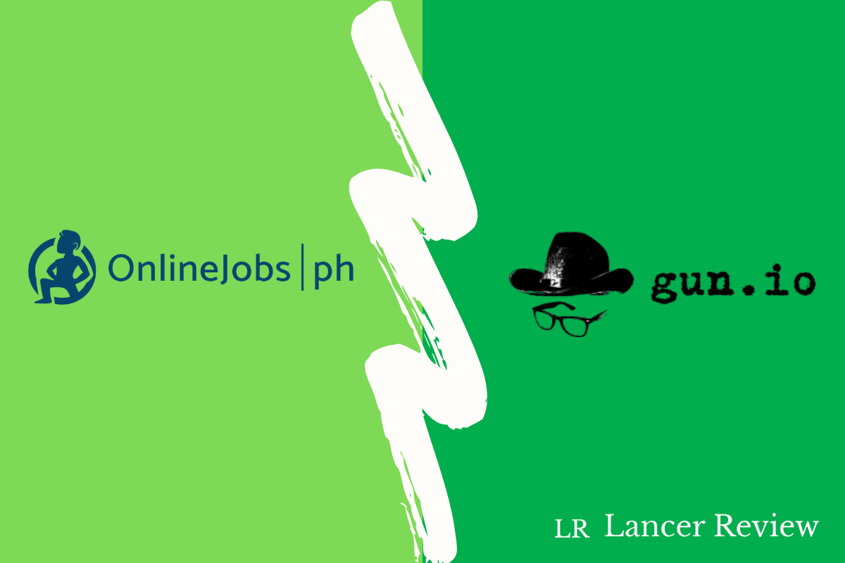 OnlineJobs.ph vs Gun.io