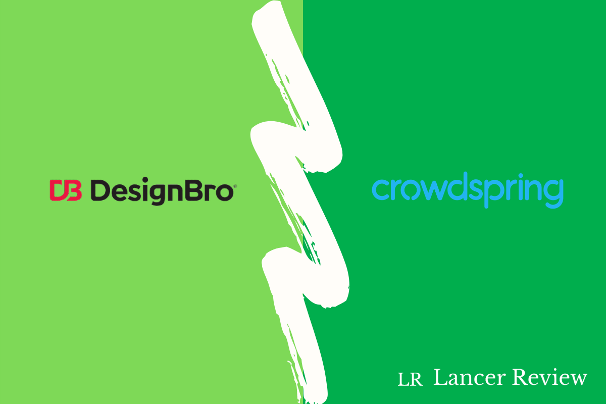 DesignBro vs Crowdspring