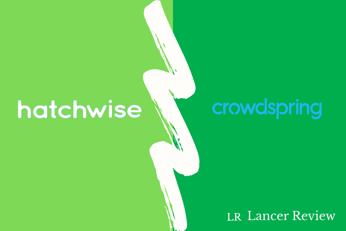 Hatchwise vs Crowdspring