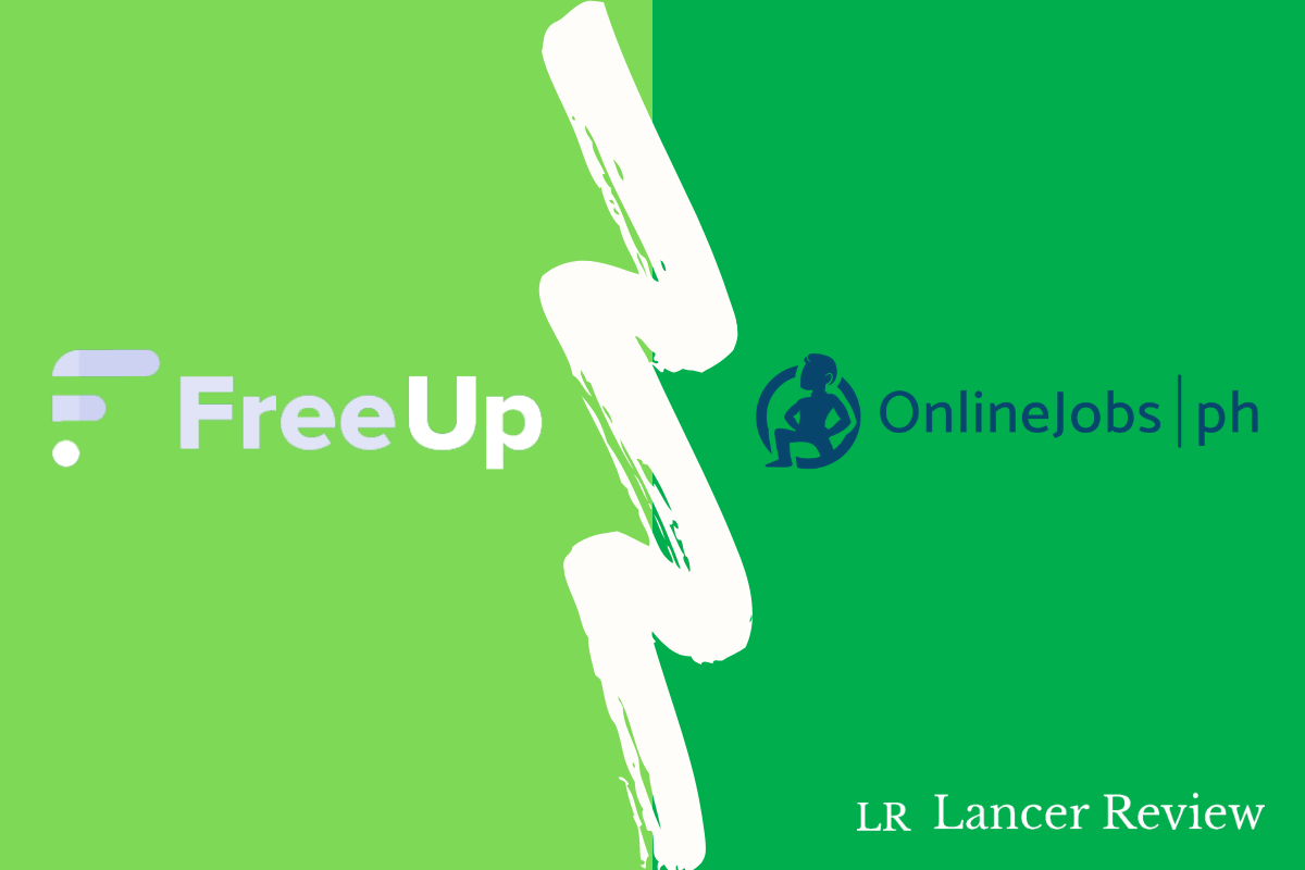 FreeUp vs OnlineJobs.ph