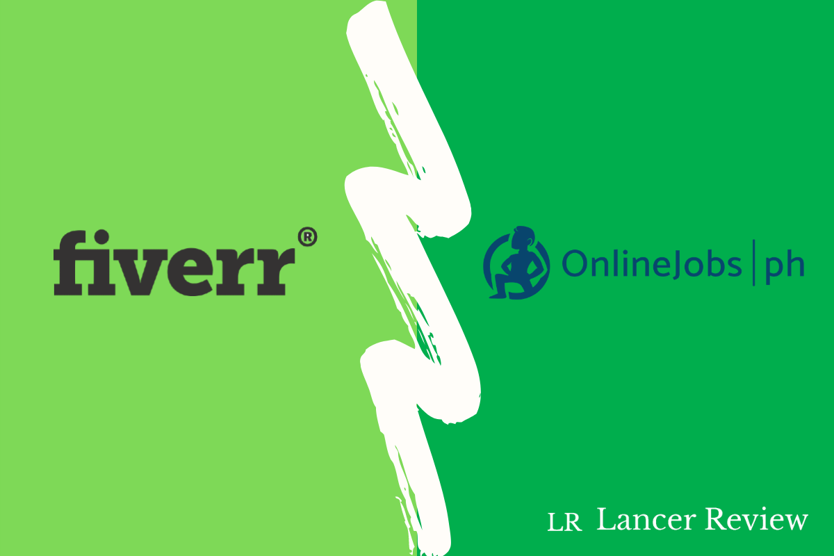 Fiverr vs OnlineJobs.ph