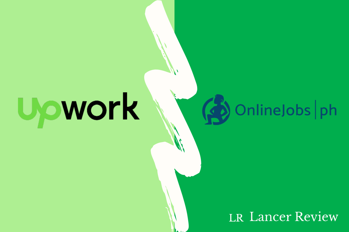 Upwork vs OnlineJobs.ph