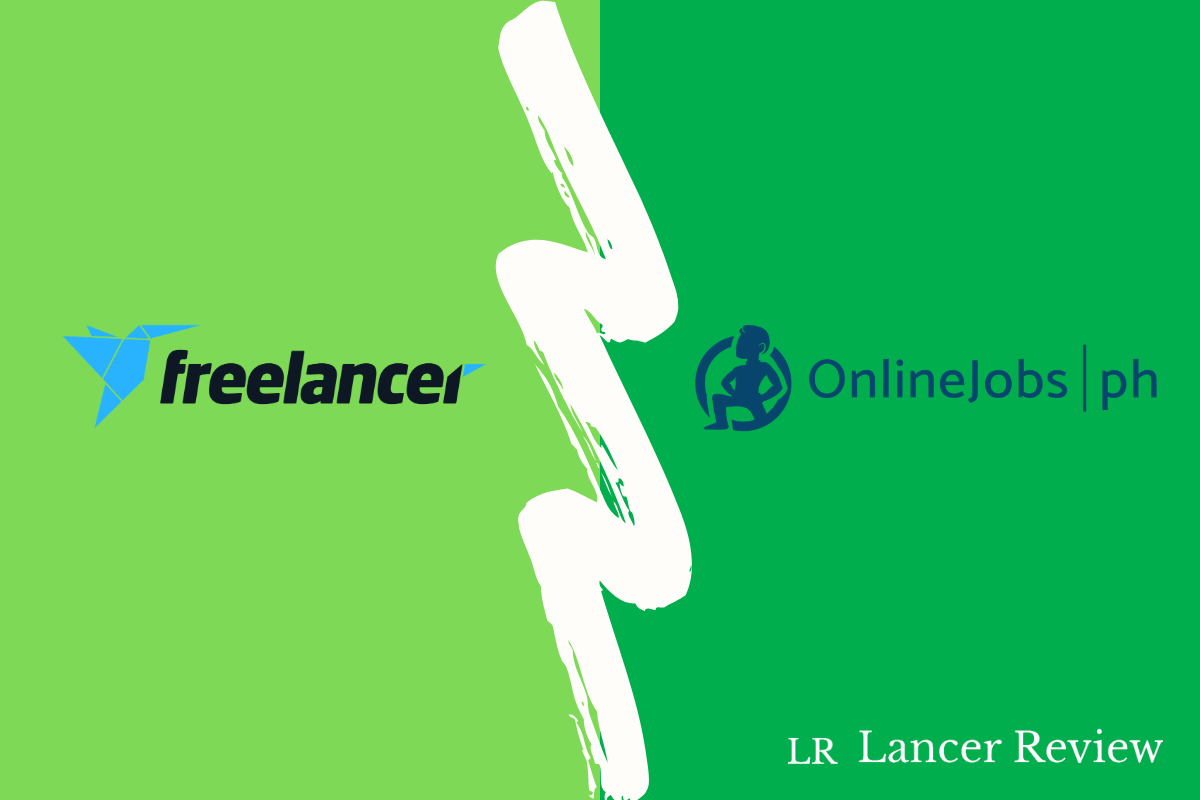 Freelancer.com vs OnlineJobs.ph