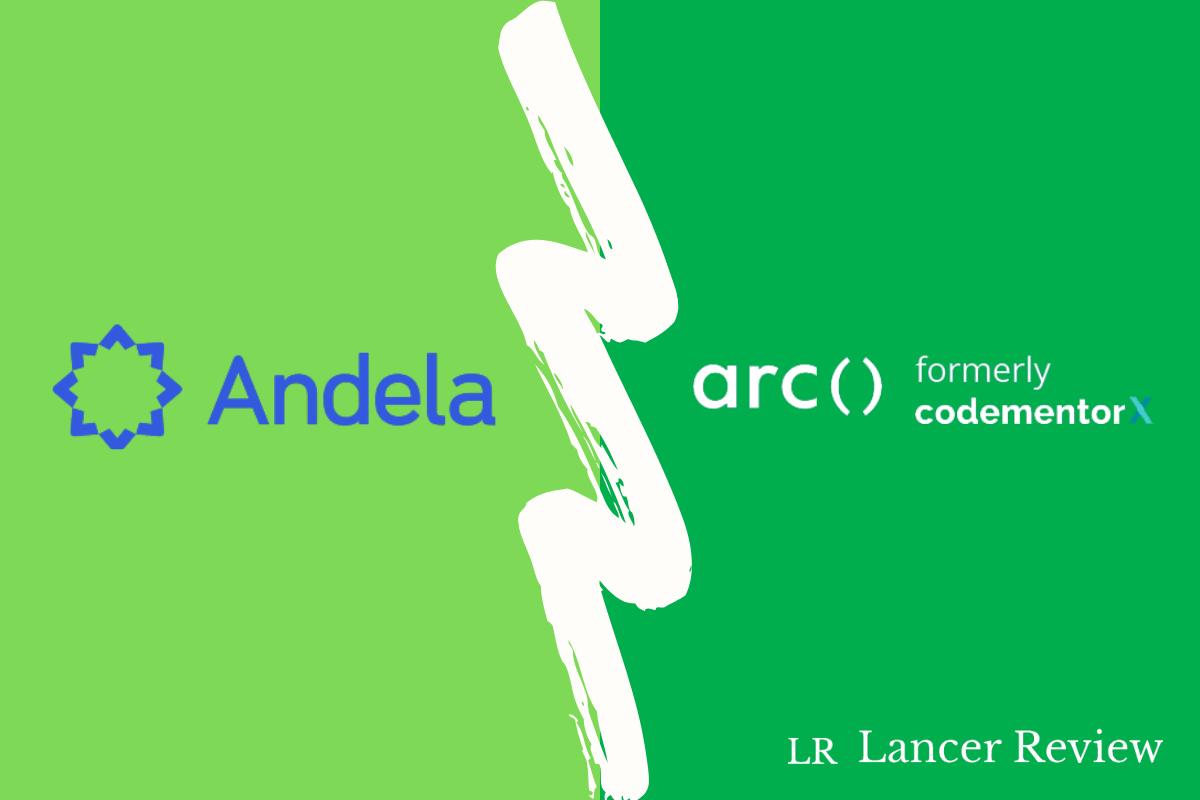 Andela vs Arc.dev