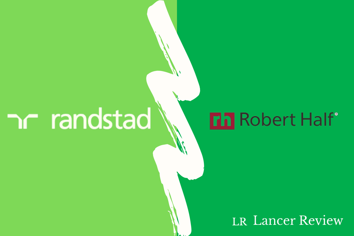 Randstad vs Robert Half