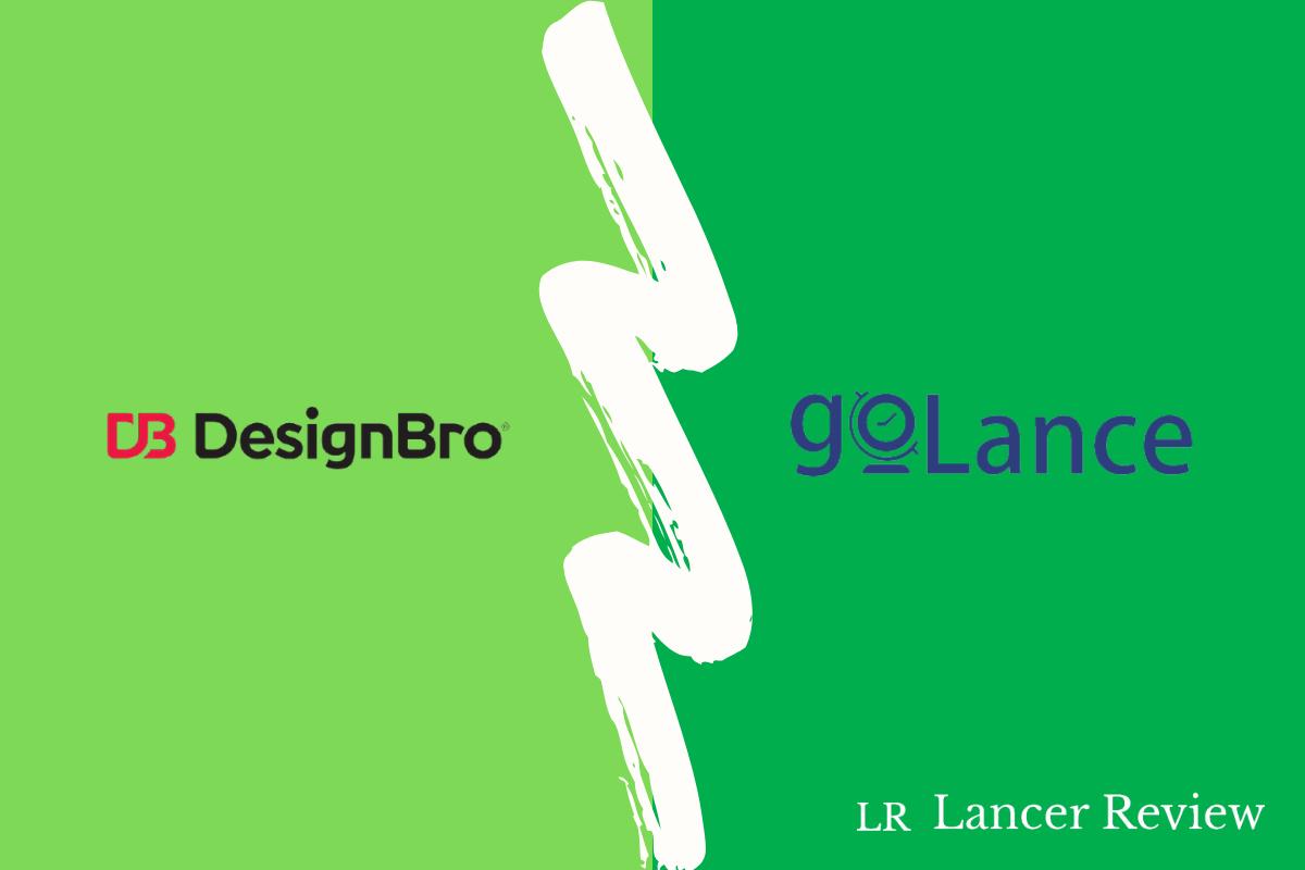 DesignBro vs Golance