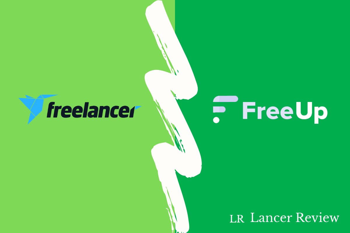 Freelancer.com vs. FreeUp
