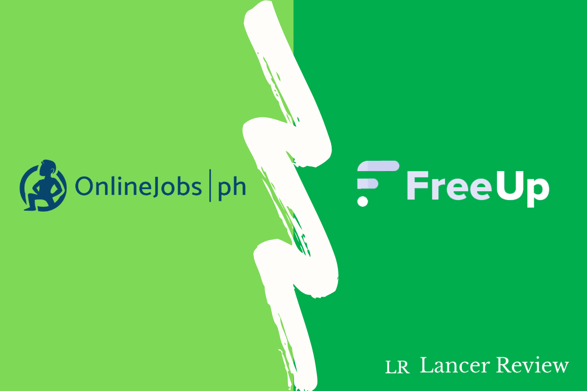 Onlinejobs.ph vs FreeUp