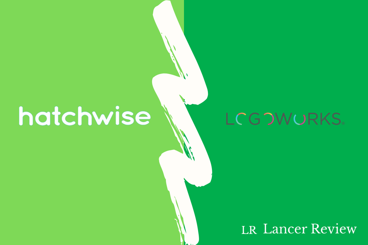 Hatchwise vs Logoworks