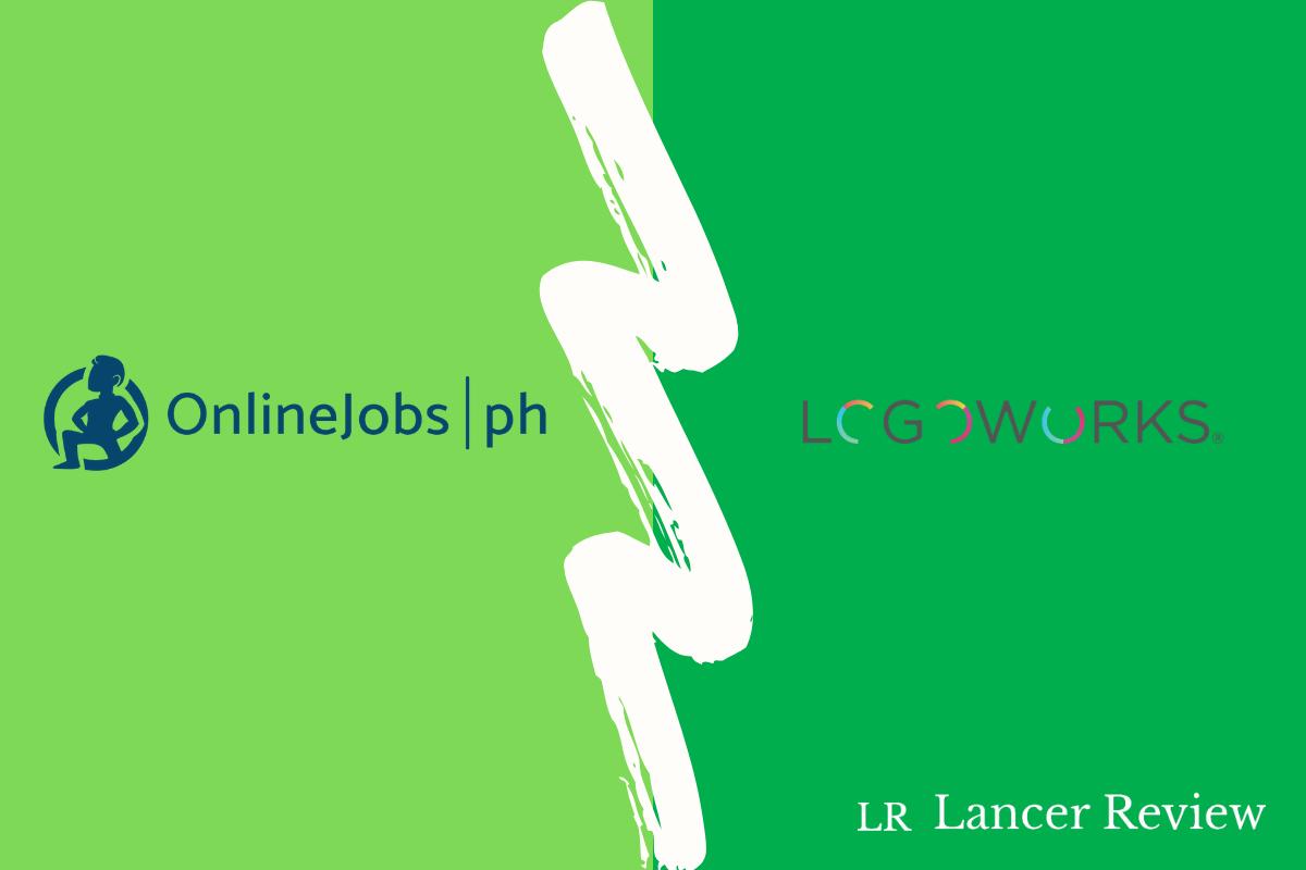 OnlineJobs.ph vs Logoworks