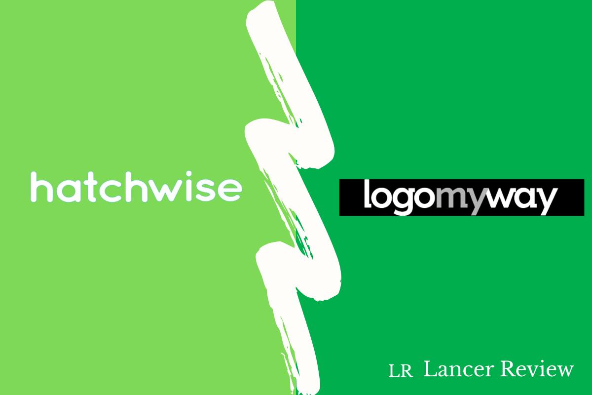 Hatchwise vs LogoMyWay