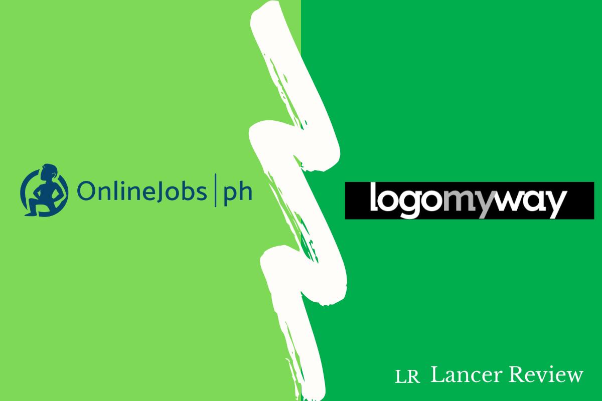 OnlineJobs.ph vs LogoMyWay