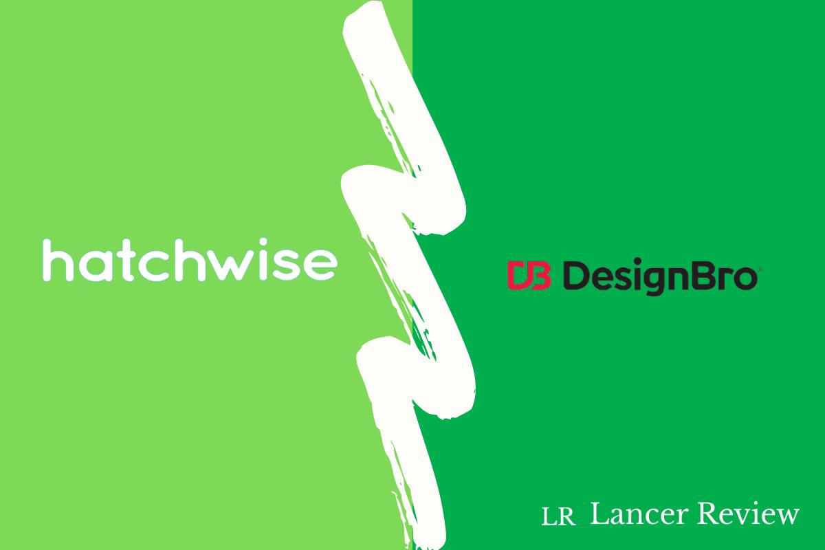 Hatchwise vs DesignBro