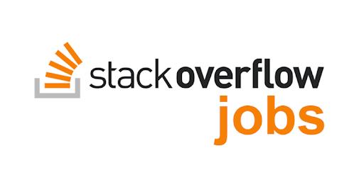 Stack Overflow Jobs
